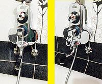 Опыт применения и отзыв о продукте: Prosept 226-0 Bath Spray Универсальный спрей для санитарных комнат. Готовое к применению. 0,55 л