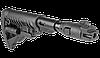 Fab defense Приклад телескопический, складной FAB-Defense M4-AK P SB с компенсатором отдачи для АК