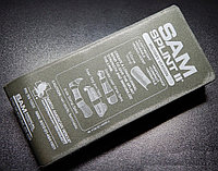Медицинская Российская Корпорация Шина SAM Splint 2 C-Curve (strong)