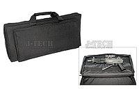J-Tech Сумка тактическая для MP5, P90 J-Tech® W.C.B.-600 Duty Carry Bag