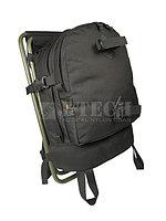 J-Tech Тактический рюкзак с интегрированным складным стулом J-Tech® ECITON-I Stool Backpack