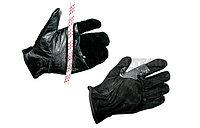 J-Tech Тактические спусковые перчатки кожаные J-Tech® Tactical Assault Gloves-Short
