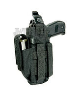 J-Tech Кобура J-Tech® Patriot-III MOLLE Holster