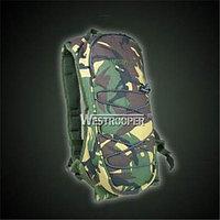 WESTROOPER Рюкзак для гидросистемы Westrooper® Riding Free Water Bladder Pack