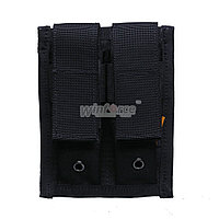 Winforce Подсумок под 2 пистолетных магазина 9mm Winforce™ Pistol Double 9mm Mag Pouch