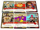 Настольная игра Эпичные схватки боевых магов: Битва на горе Черепламени,, фото 7