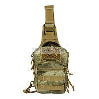 Winforce Тактическая сумка на одно плечо Winforce™ Rambler Tactical Chest Bag