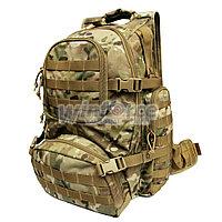 Winforce Тактический рюкзак Winforce™ Urban Knight MOLLE Pack с отделением для ноутбука