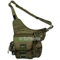 Winforce Многоцелевая тактическая сумка через плечо Winforce™ Superman Versipack 100% Polyester
