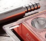 Marcato Ravioli Tablet Rosa форма для приготовления равиоли, фото 2