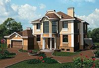 Индивидуальное проектирование домов
