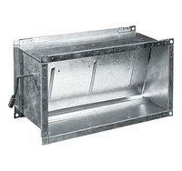 Обратные клапаны для промышленной вентиляции (размеры от 400*200 до 1000*500мм)
