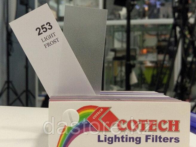 Cotech 253 HAMPSHIRE FROST пленочный фильтр