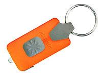 NexTORCH Фонарик-брелок с зарядкой от USB NexTORCH GL10, светодиод 18 люмен