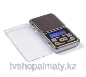 Весы карманные МН-200