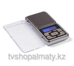 Весы карманные МН-200, фото 2