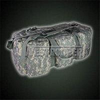 WESTROOPER Сумка-рюкзак Westrooper Kampftrage Seesack