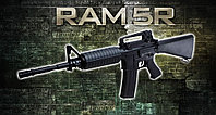 APS operate Маркер APS™ RAM 5R (R-серия)