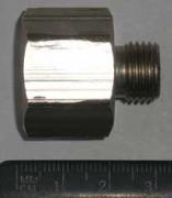 Переходник контрольного манометра ГК252.00.00.059 для cтерилизатора настольного ГК-25-2