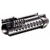 CAA Industries LTD Цевьё полимерное CAA для Remington 870 с 3 планками Picatinny (RR870)