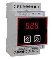 Термостат МПРТ-112(Терморегулятор)