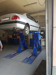 Автосервис на Павлодарской 911 2