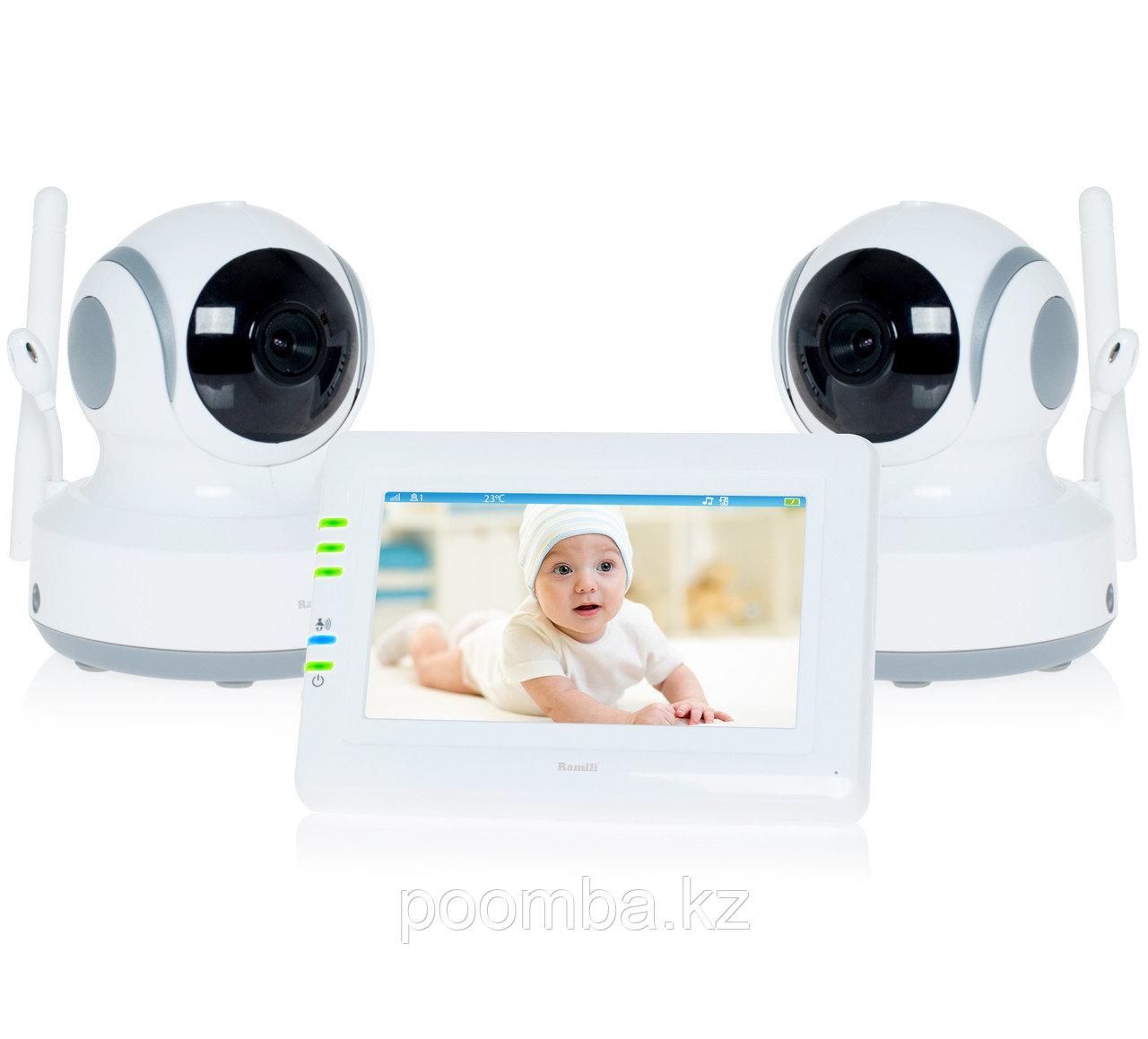 Видеоняня Ramili Baby