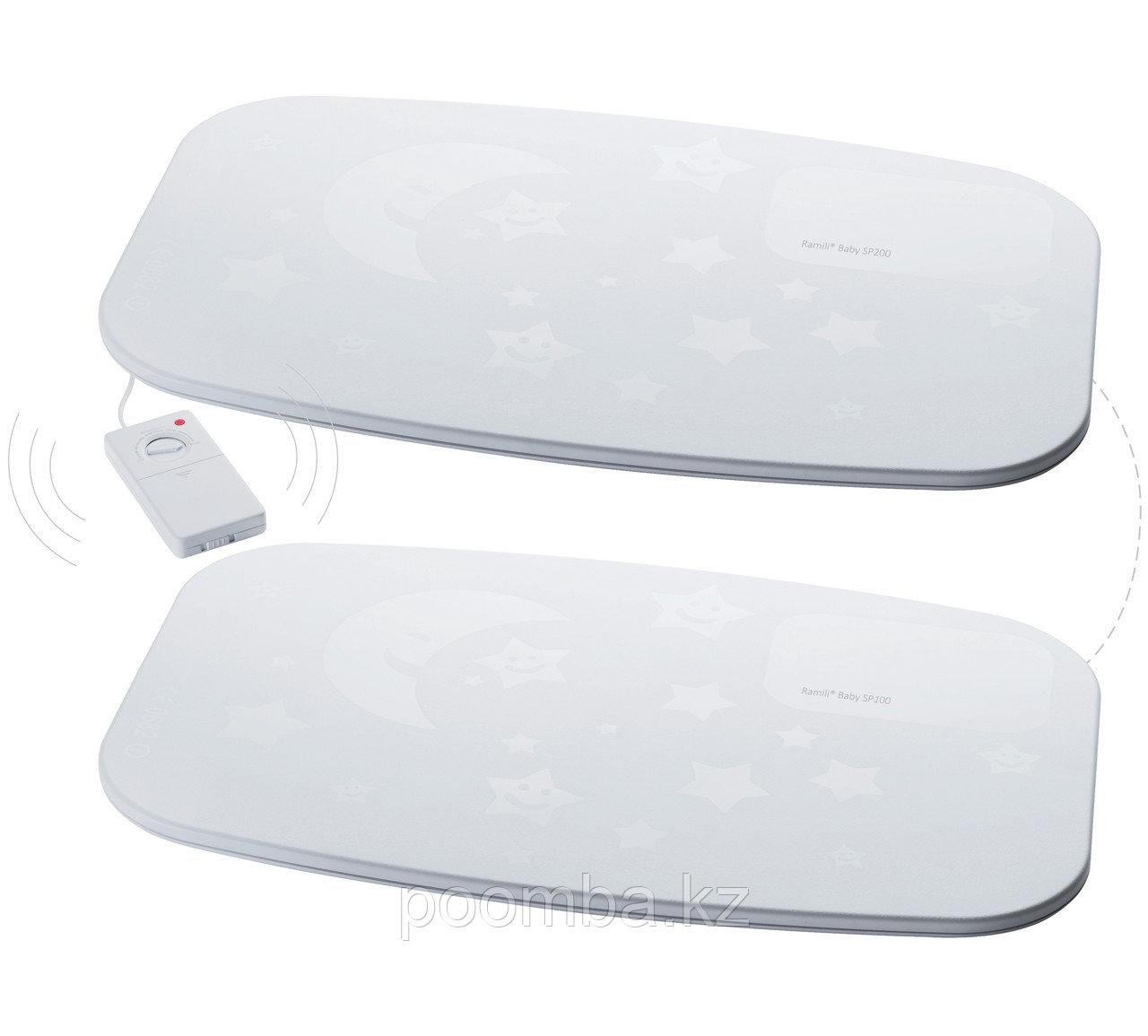 Комплект из двух мониторов дыхания Ramili Baby