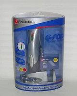 ST Gazelle степлер, 3в1(степлер Gazelle, 1000 скоб #56(6 мм) и антистеплер), скрепляет до 20листов, индикатор