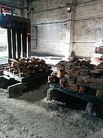 Молоток дробилки СМД-97 (35-17АК), отливки из стали