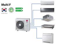 Multi F LG Мульти сплит система