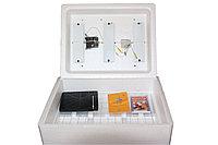 Инкубатор Несушка на 104 яиц (220/12В цифровой) автопереворот