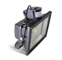 LED прожектора с датчиком движения, фото 1