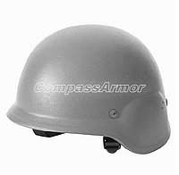 Compass Баллистический шлем Compass™ (кевлар) (Класс защиты NIJ III-A)