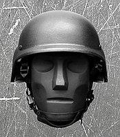Compass Баллистический шлем Compass™ (PE) (Класс защиты NIJ III-A)