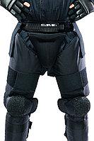 C.P.E Production Oy Защита бедер с наколенниками C.P.E.® Thigh Guard 08 (Класс защиты NIJ III-A)