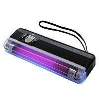 Портативный ручной ультрафиолетовый детектор валют DL-01 , фото 1