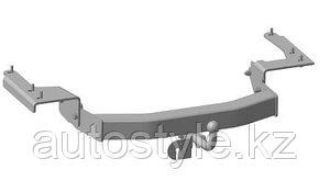Фаркоп TOYOTA Highlander 2003-2009 г.в., 3041-A, Bosal, 1500/75кг