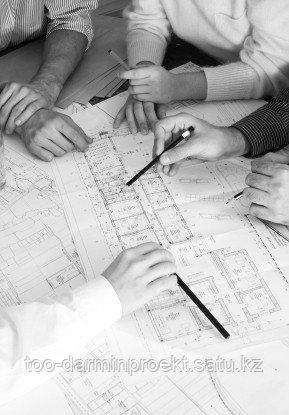 Проектирование нежилых зданий