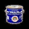 """ЭМАЛЬ  для Металла и Радиаторов """"РАДУГА"""" полуглянцевая акриловая (1 кг)"""