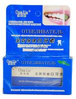Отбеливатель для зубов высокоэффективный защитный