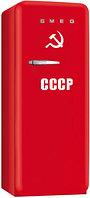 Холодильник Smeg FAB28CCCP