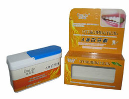 Отбеливатель для зубов с женьшенем
