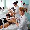 Обучение косметологов и мастеров