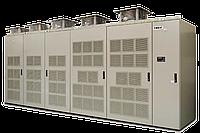 Высоковольные преобразователи частоты  TMdrive-MVe2