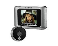 Tantos T-800 Дверной видеоглазок с функцией звонка, фото 1