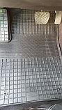 Резиновые коврики Сетка для Nissan Patrol VI 2010-н.в., фото 5