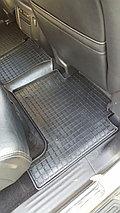 Резиновые коврики Сетка для Nissan Patrol VI 2010-н.в., фото 3