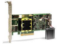 ASR-5805Z/Q RoHS Single Adaptec RAID