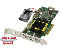Adaptec RAID 5405Z Single